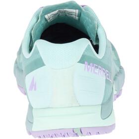 Merrell Bare Access Flex Zapatillas Mujer, aqua
